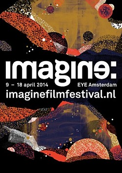 Imagine @ EYE Amsterdam