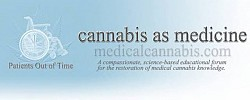 The 8th National Clinical Conference on Cannabis Therapeutics, Portland Oregon USA