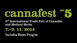 Cannafest No.5 Prague