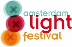 Amsterdam Light Festival & Water Colors