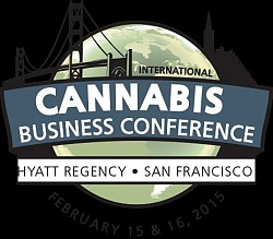 International Cannabis Business Conference San Francisco 2015