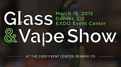 Glass & Vape Show