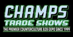 Champs Trade Show Las Vegas July 2015