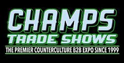 Champs Trade Show Atlantic City 2015