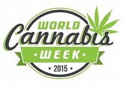 World Cannabis Week 2015