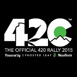 The Official 420 Rally - Denver, Colorado