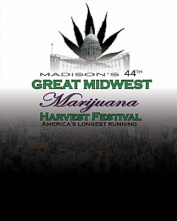 The Great Midwest Marijuana Harvest Fest 2015