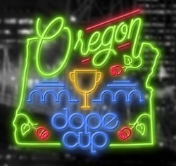 Dope Cup Oregon 2015