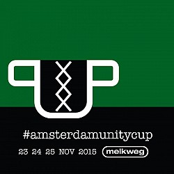Amsterdam Unity Cup 2015