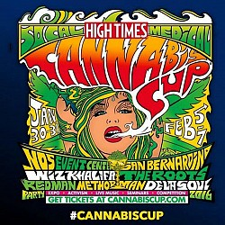 So Cal Medical Cannabis Cup 2016 - Weekend 2