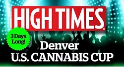 Denver Cannabis Cup 2016