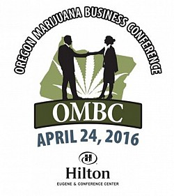 Oregon Marijuana Business Conference 2016