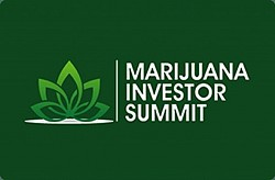 Marijuana Investor Summit San Francisco 2016