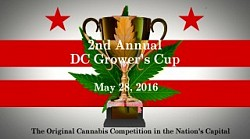 DC Growers Cup 2016