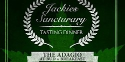 Jackie's Sanctuary Educational Seminar & Tasting Fundraiser April 2016