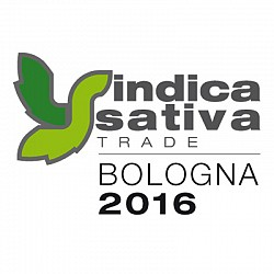 Indica Sativa Trade Bologna 2016