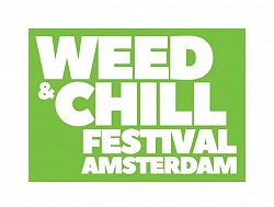 Weed & Chill Festival Amsterdam 2016