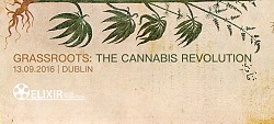 Irish Premiere of GrassRoots: The Cannabis Revolution