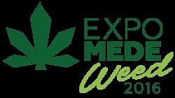 Expo Mede Weed 2016 Columbia