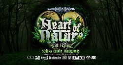 Heart of Nature Music Festival 2017