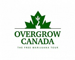 Overgrow Canada Tour 2017 - Windsor, ON