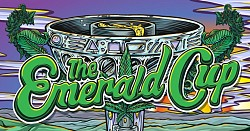 The Emerald Cup 2017 Organic Cannabis Competition