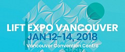 Lift Cannabis Expo 2018 Vancouver