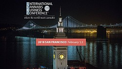 International Cannabis Business Conference 2018 ICBC San Francisco
