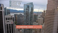 International Cannabis Business Conference 2018 ICBC Vancouver