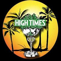 HIGH TIMES 3rd Cannabis Cup in Los Angeles