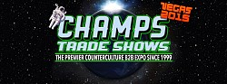 Champs Trade Show Las Vegas 2015
