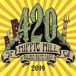 4-20 Hippie Hill Celebration & Bud Drop